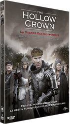 test-dvd-de-the-hollow-crown-saison-2