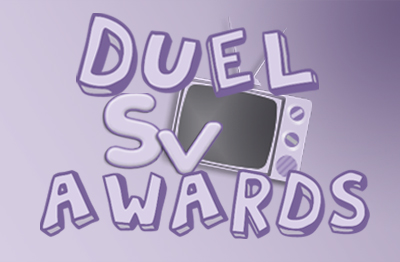 duel awards logo