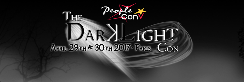 darklight con